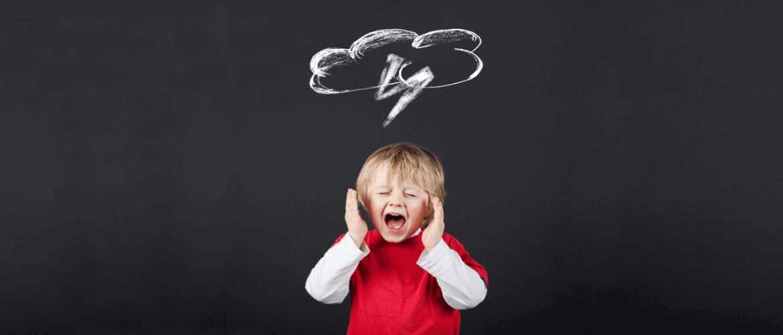 Агрессия у детей. Советы родителям
